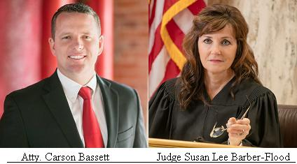 10th Cir., Fla. Group 8 Judicial Candidates